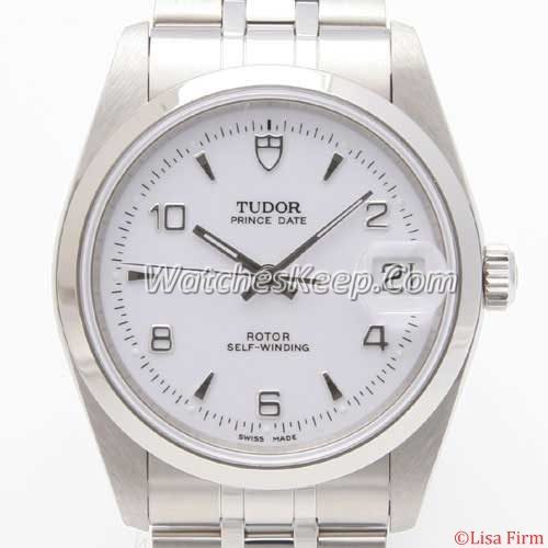 Tudor Aeronaut TD74000WHA Mens Watch