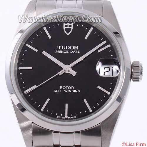 Tudor GranTour Date TD72000BK5 Mens Watch
