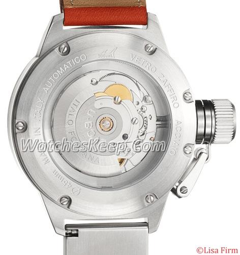U-Boat Classico 45-AS-1-A Mens Watch