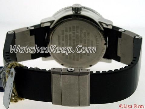 Ulysse Nardin Marine Diver 263-33-3/92 Automatic Watch