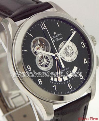 Zenith Class 03.0520.4021/21.C492 Mens Watch