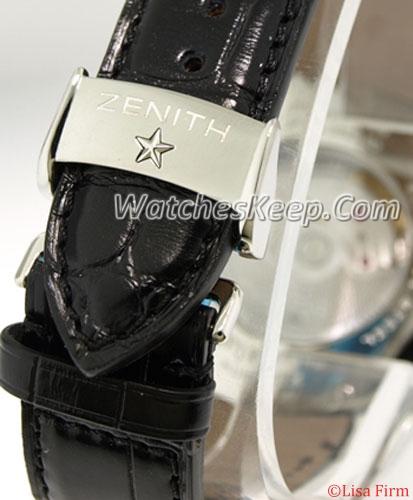 Zenith Class 03.0520.687/01.C678 Mens Watch