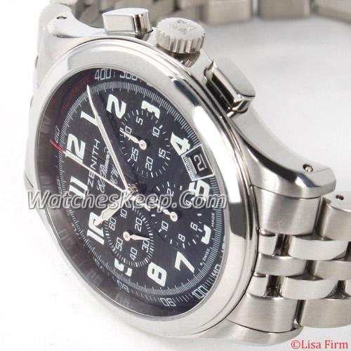 Zenith Class Elite 02.0500.420/24.M501 Mens Watch