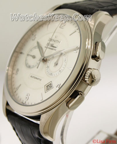 Zenith Grande Class 65.0520.4002/01.C493 Mens Watch