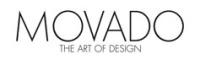 Movado Watches Logo